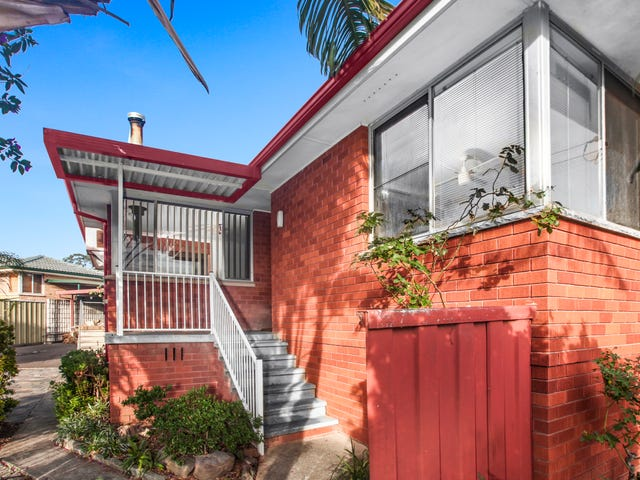 4 Zambesi Road, Seven Hills, NSW 2147