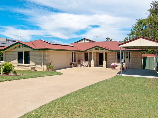 34 Kathleen Crescent, Beaudesert, Qld 4285