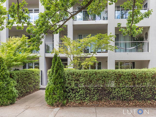 3/18 Gould Street, Turner, ACT 2612