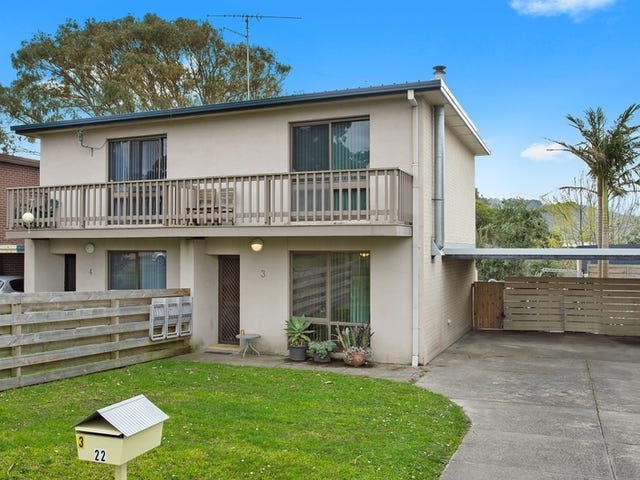 3/22 NELSON STREET, Apollo Bay, Vic 3233