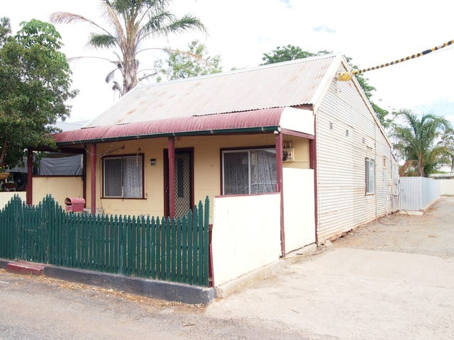 244 Williams Lane, Broken Hill, NSW 2880