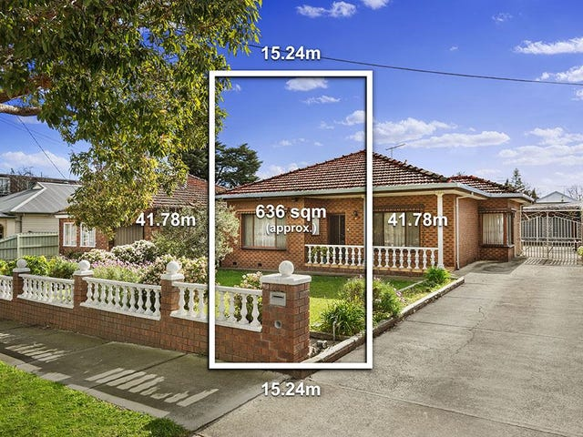 6 Dalgety Street, Preston, Vic 3072