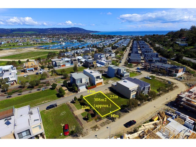 Lot 490, 13 Helm Avenue, Safety Beach, Vic 3936