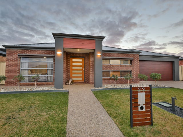 23 PALM SPRINGS DRIVE, Mildura, Vic 3500