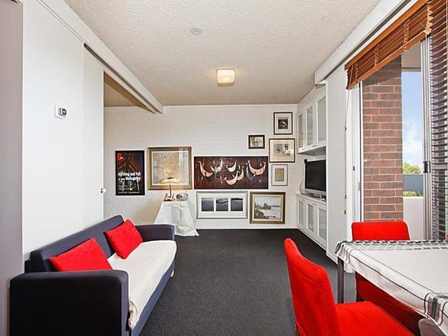 54/171 Flemington Road, North Melbourne, Vic 3051
