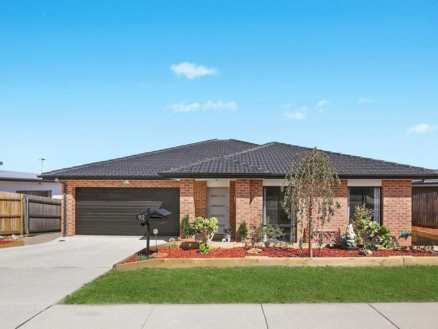 92 Bieundurry Street, Bonner, ACT 2914