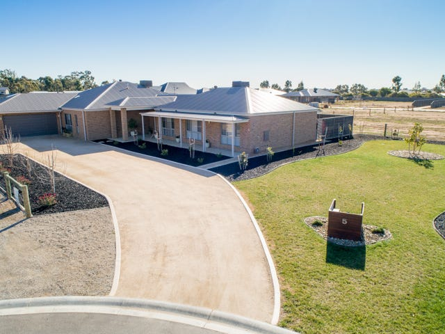 5 Hakea Court, Moama, NSW 2731
