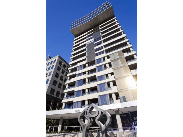 1316/568 St Kilda Road, Melbourne, Vic 3000