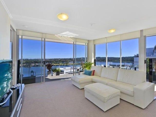 A803/40 Shoreline Drive, Rhodes, NSW 2138