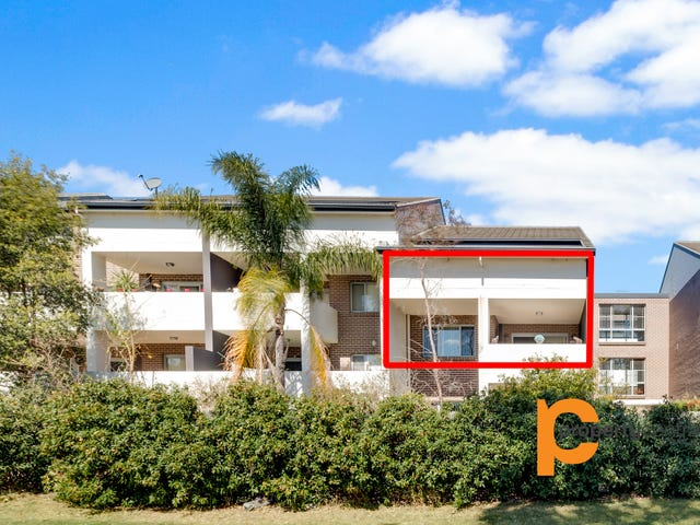 12/13-19 Robert Street, Penrith, NSW 2750