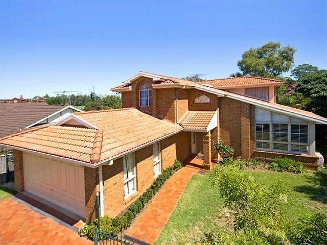 25 Oakhill Drive, Castle Hill, NSW 2154