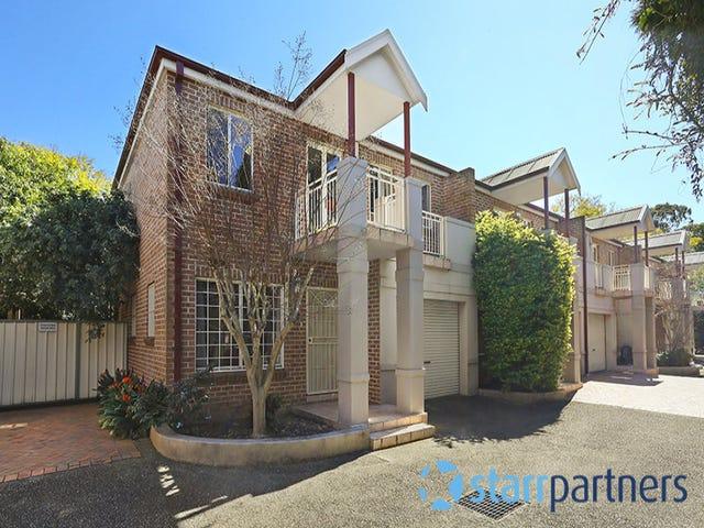 2/62 Hassall Street, Parramatta, NSW 2150