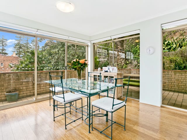 7/9 Eustace Street, Manly, New South Wales, Australia, Manly, NSW 2095