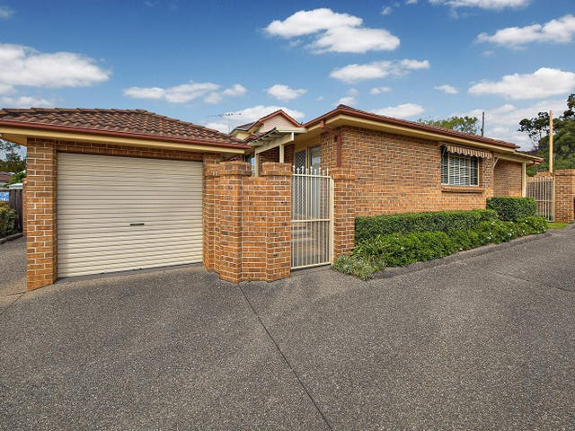 1/14 Tompson Road, Revesby, NSW 2212