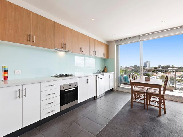 509/250 Barkly Street, Footscray, Vic 3011