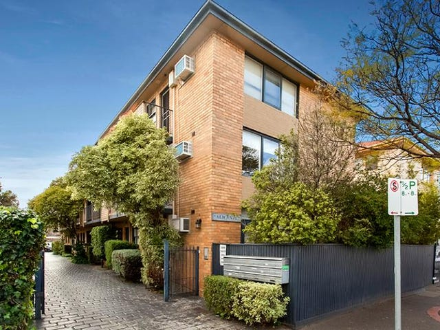 4/91 Ormond Road, Elwood, Vic 3184