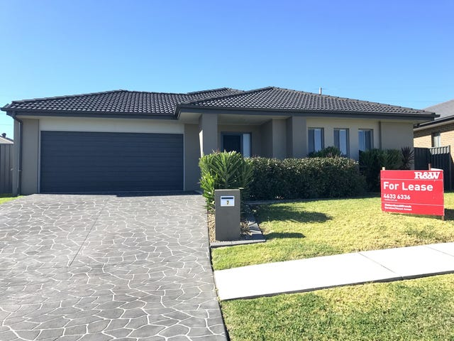 7 Dullea Close, Gregory Hills, NSW 2557