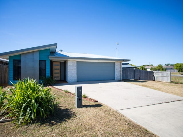 4 Chameo Place, Marian, Qld 4753