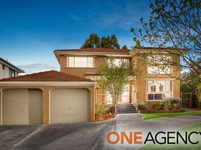 10 Leo Close, Wantirna South, Vic 3152