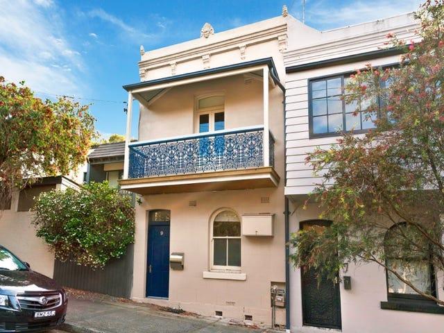 9 Ennis Street, Balmain, NSW 2041