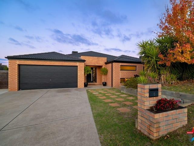5 MacKenzie Crescent, Wodonga, Vic 3690