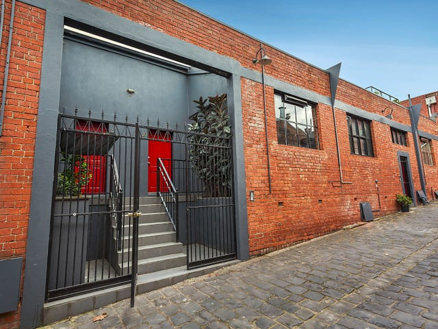 20 Mansion House Lane, West Melbourne, Vic 3003