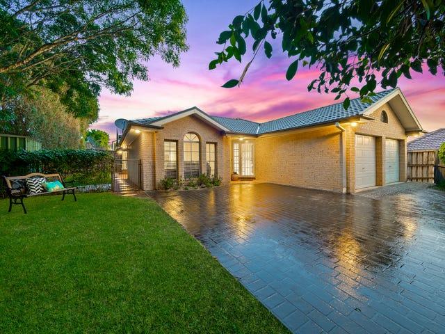 21 Bluegum Grove, Glenwood, NSW 2768