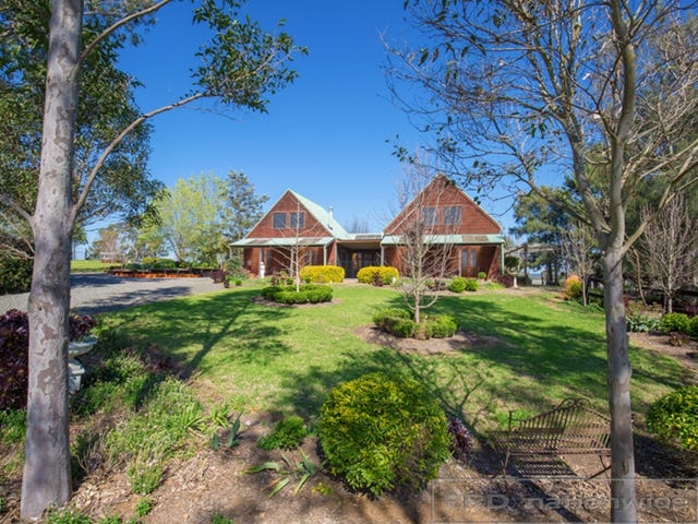 399 Old North Road, Lochinvar, NSW 2321