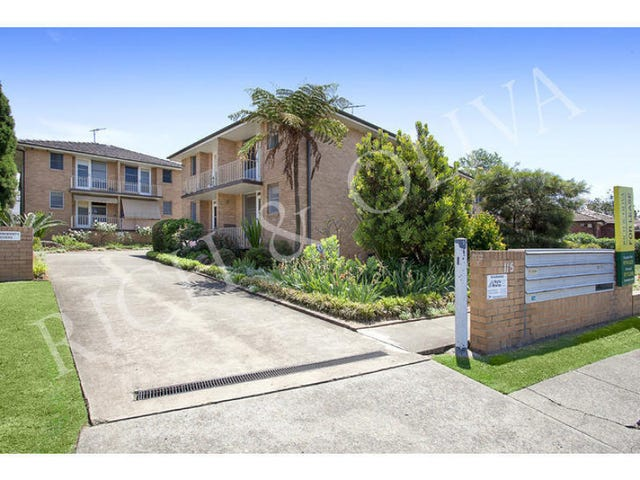 15/115 Military Road, Guildford, NSW 2161