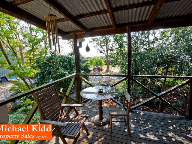 2905 Wisemans Ferry Road, Mangrove Mountain, NSW 2250
