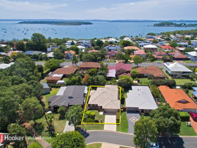 41 Seaholly Crescent, Victoria Point, Qld 4165