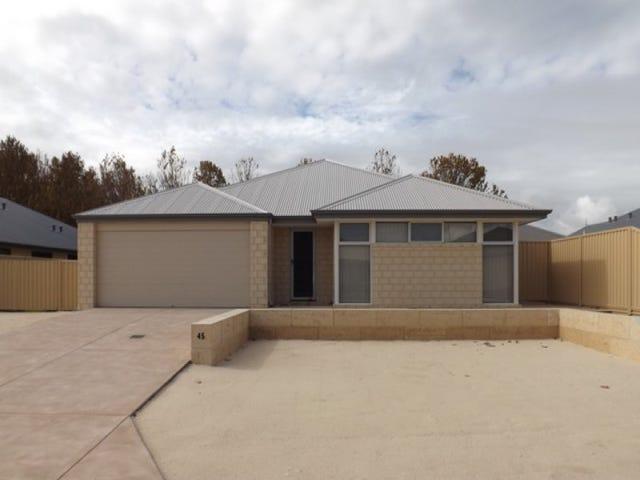 45 Kingston Drive, Australind, WA 6233