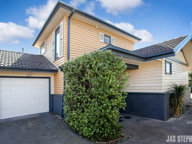 2/604 Barkly Street, West Footscray, Vic 3012