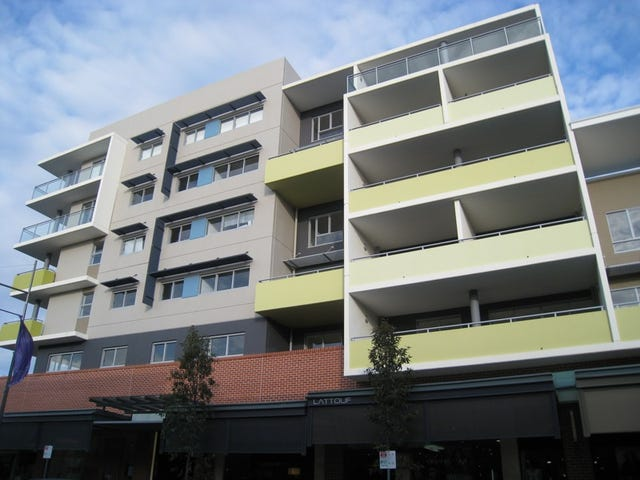 402/47 Main Street, Rouse Hill, NSW 2155