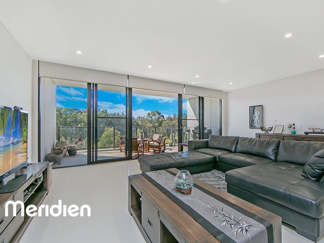 31/97 Caddies Boulevard, Rouse Hill, NSW 2155