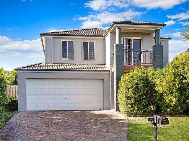 4 Tullane Place, Kellyville Ridge, NSW 2155