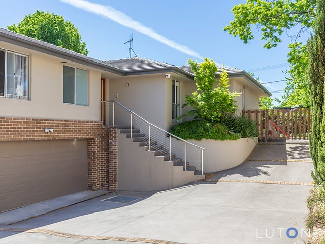 7B Borrowdale Street, Red Hill, ACT 2603