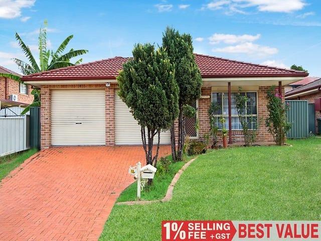 13 Pierce Street, Mount Druitt, NSW 2770
