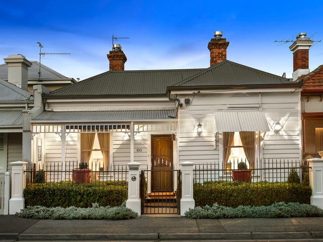 103 Brighton Street, Richmond, Vic 3121