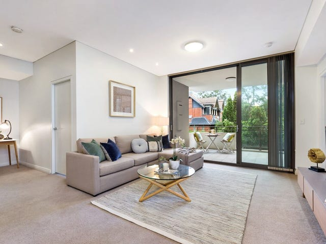 6/2-6 Clydesdale Place, Pymble, NSW 2073