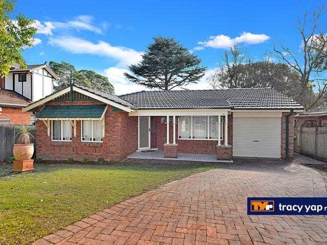 21 Garland Avenue, Epping, NSW 2121