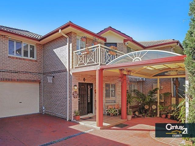 9B Portia Road, Toongabbie, NSW 2146