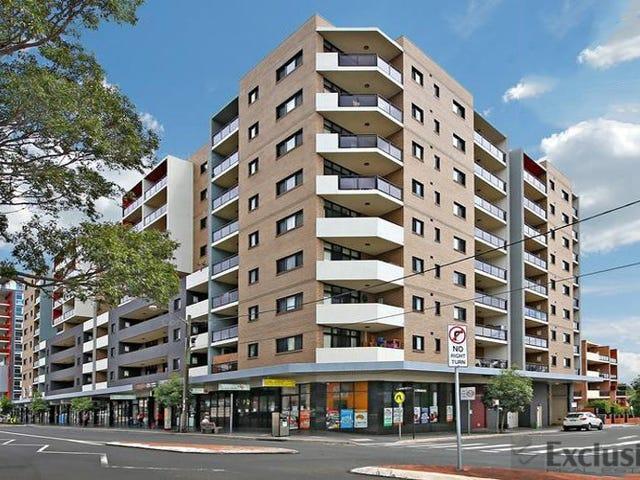 59/46-50A John Street, Lidcombe, NSW 2141