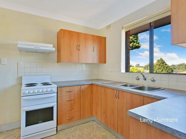 6/26-28 Burdett Street, Hornsby, NSW 2077