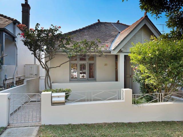 28 Rickard Avenue, Bondi Beach, NSW 2026