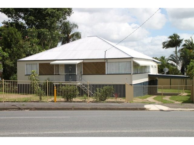 26 Brisbane Road, East Ipswich, Qld 4305