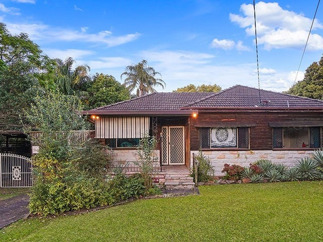 55 Davison Street, Merrylands, NSW 2160