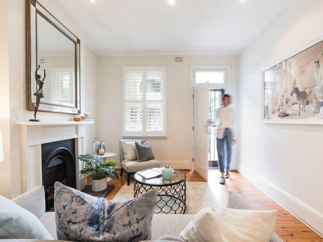 45 Comber Street, Paddington, NSW 2021