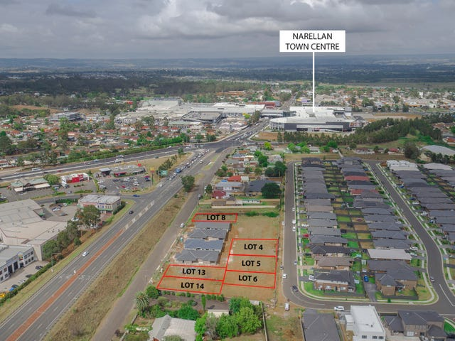 Lot 6 Pearson Crescent, Harrington Park, NSW 2567