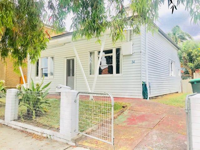 14 Yanko Avenue, Bronte, NSW 2024